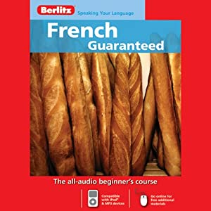 French Guaranteed | [Berlitz]