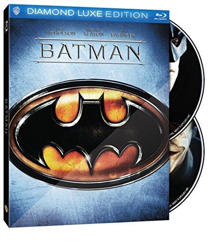 Batman 25th Anniversary [Blu-ray] at Gotham City Store