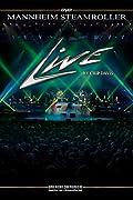 Mannheim Steamroller Live DVD