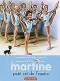 Je commence à lire avec Martine, Tome 1 : Martine petit rat de l'opéra