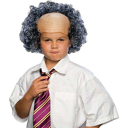 Einstein wig for kids - StoreIadore