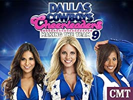 Dallas Cowboys Cheerleaders: Making The Team [HD]