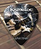 Kamelot Ghost Opera Premium Guitar Pick x 5 Medium
