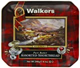 Walkers Path to the Hills Assorted Shortbread 240 g (Pack of 2)