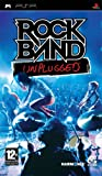 echange, troc Rock Band Unplugged (PSP) [import anglais]