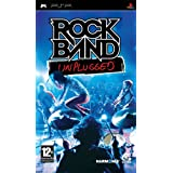 Rock Band Unplugged (PSP)by Electronic Arts