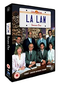 LA Law: Season One