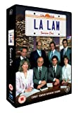LA Law - Season 1 [DVD]