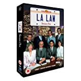 LA Law - Season 1 [DVD]by Jimmy Smits