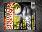 Men's Health Nutrition Secrets 2006 by Men's…