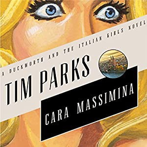 Cara Massimina Audiobook