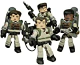 51P7qN73PPL. SL160  Diamond Select Toys Minimates Ghostbusters 2 2010 SDCC San Diego Comic Con Exclusive 4Pack Slime Blowers