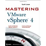 "Mastering VMware vSphere 4 (For Dummies (Computer/Tech))von ""Scott Lowe"""