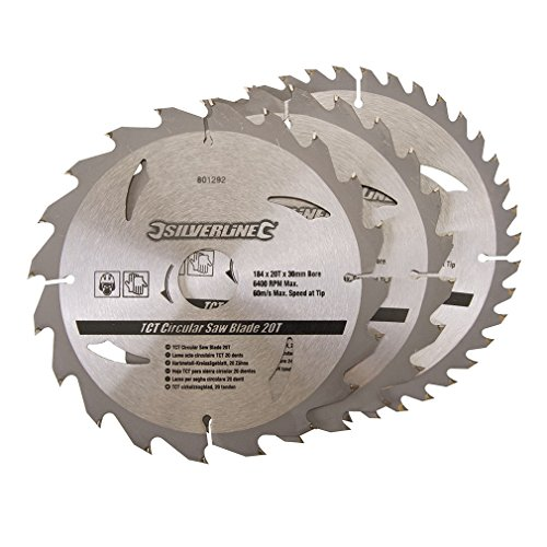 silverline-801292-tct-circular-saw-blades-20-24-40t-pack-of-3