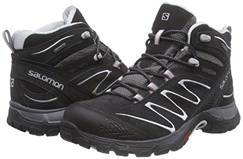 Salomon Ellipse Mid LTR GTX Damen