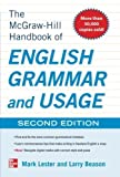 img - for McGraw-Hill Handbook of English Grammar and Usage, 2nd Edition: With 160 Exercises 2nd by Lester, Mark, Beason, Larry (2012) Paperback book / textbook / text book