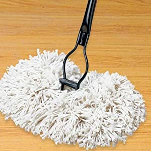 ... com - Fuller Brush Chemical Treated Dry Mop Set - Dust Mop Refill Pads