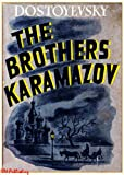 Image of The Brothers Karamazov (Illustrated)