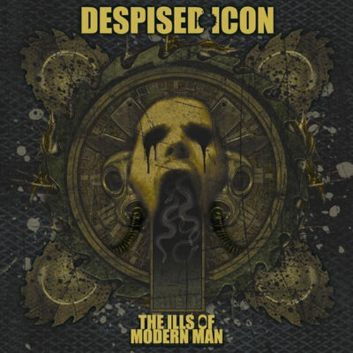 The Ills of Modern Man (CD/DVD Summer Slaughter Ed.) by Despised Icon (2008-06-24)