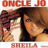 Oncle Jopar Sheila