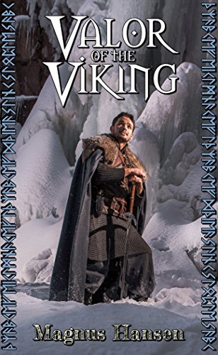 Book: Valor of the Viking (V for Viking Saga Book 2) by Magnus Hansen
