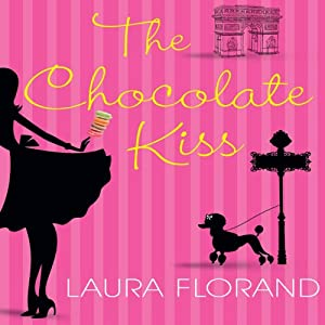 The Chocolate Kiss Audiobook