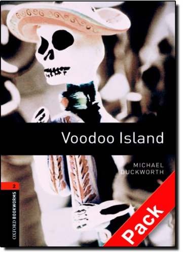 Voodoo Island. Stage 2 descarga pdf epub mobi fb2