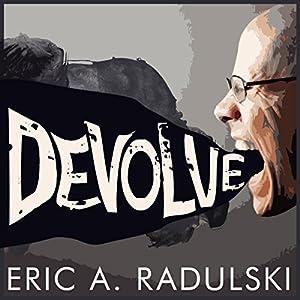 Devolve Audiobook