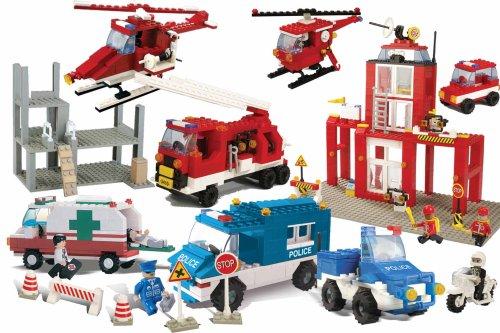 Best Lock 1500pc Rescue - Buy Best Lock 1500pc Rescue - Purchase Best Lock 1500pc Rescue (Best Lock, Toys & Games,Categories,Construction Blocks & Models,Building Sets)