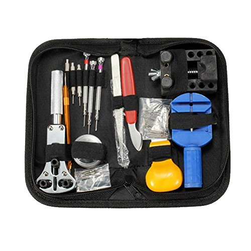 vzer-portable-144pcs-watch-back-case-holder-opener-pin-link-remover-spring-bar-repair-tool-kit