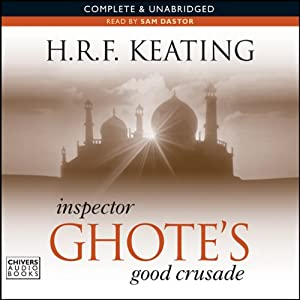 Inspector Ghote's Good Crusade | [H. R. F. Keating]