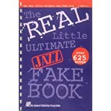 The Real Little Ultimate Jazz Fake Book: C Edition : Over 625 Songspar Herbert Wong