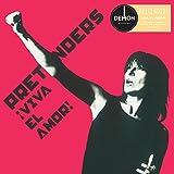 Viva El Amor (Vinyl)