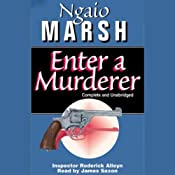 Enter a Murderer   [Ngaio Marsh]