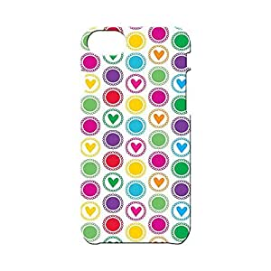BLUEDIO Designer Printed Back case cover for Apple Iphone 7 - G2150