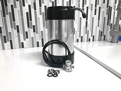 Filter Under Sink Home Amp Living Home Improvement Ideas