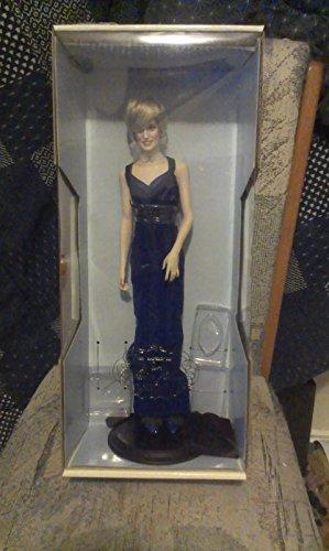 "Diana, Princess Of Wales, Ashton Drake 19"""