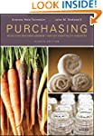 Purchasing: Selection and Procurement...