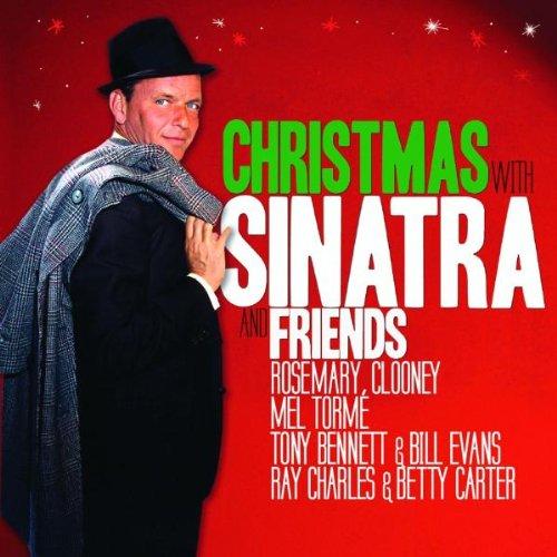 Frank Sinatra - Sinatra, Frank Christmas With Sinatra And Friends Dixieland(Revival) - Zortam Music