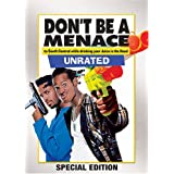 Don't Be a Menace to South Central While Drinking Your Juice in The Hood (Unrated) ~ Shawn Wayans