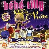 echange, troc Bébé Lilly - Mille Et Une Nuits