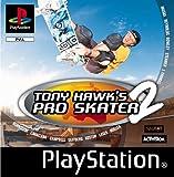 Tony Hawk's Pro Skater 2 (PS1)