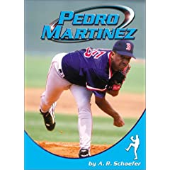 Pedro Martinez (Sports Heroes)