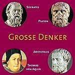 Grosse Denker: Sokrates, Platon, Aristoteles, |  div.