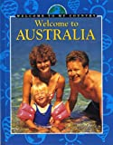Welcome to Australia (Welcome to My Country) (0749660171) by North, Peter