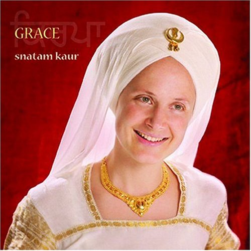 Snatam Kaur   Anand   Bliss (2006)[Mantra] preview 0