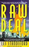 Raw Deal (0061091448) by Standiford, Les