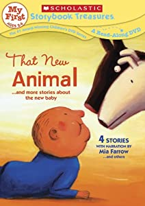 That New Animal and more stories about the new baby
