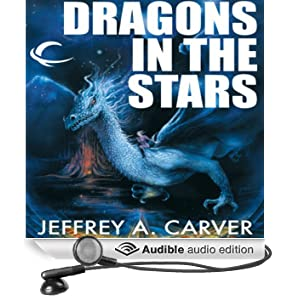 Dragons in the Stars: Star Rigger, Book 4 (Unabridged)