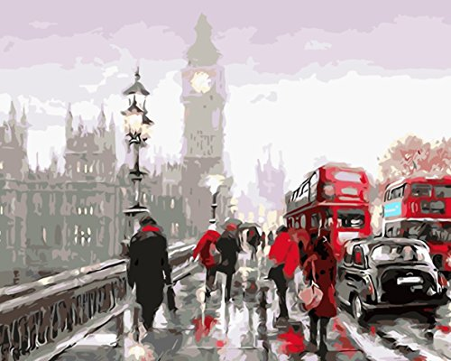 paint-by-numbers-with-frame-or-not-new-release-diy-oil-painting-by-numbers-kits-linen-canvas-street-